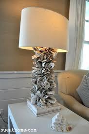 186 best shell art lighting images on pinterest sea shells
