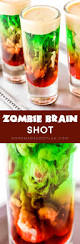 100 halloween zombie food recipes vanilla u0026 strawberry