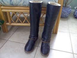 womens boots gumtree black leather ugg boots in norwich norfolk gumtree