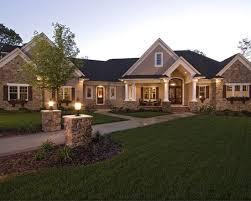 Home Design Exterior Ideas Best 25 Ranch Homes Exterior Ideas On Pinterest Front Porch