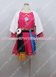 Princess Zelda Halloween Costume Buy Wholesale Princess Zelda Costumes China Princess