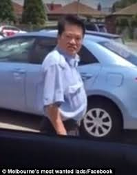 Taxi Driver Meme - asian taxi driver launches expletive laden rant on another cabbie