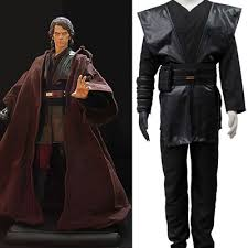 Anakin Skywalker Halloween Costume Star Wars Cosplay Costumes Shop Zealand