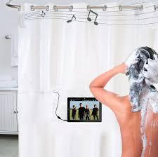 Geek Curtains Home Bath Magazine