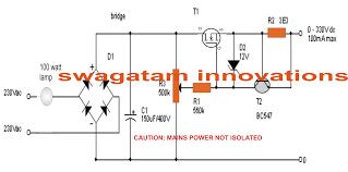 transformer safe 0 u2013300 vdc variable supply electrical
