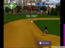 Backyard Baseball Download Mac Wii Backyard Baseball Outdoor Goods