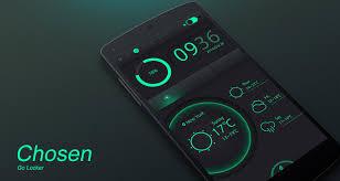 Chosen Go Locker Theme Android Apps On Google Play