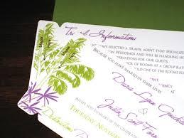 wedding invitations jamaica jamaica wedding invitations 1503