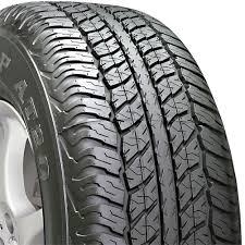 Cooper Light Truck Tires Dunlop Grandtrek At20 Tires Truck Passenger Touring All Season