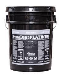 xtrabond platinum advanced polymer wood floor adhesive premier