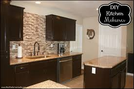 Gel Stain Kitchen Cabinets Before After Gel Staining Kitchen Cabinets Aloin Info Aloin Info
