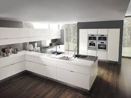 cuisine équipée blanc laqué cuisine équipée blanc laquée cuisinefr