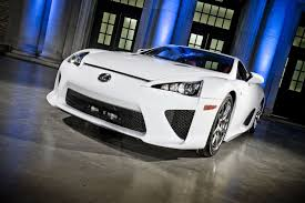 lexus lfa price canada lexus lfa car makes canadian debut lexus canada