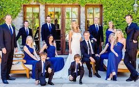 royal blue wedding stunning royal blue wedding ideas blue bridesmaid dresses