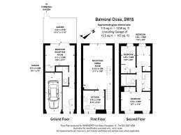 balmoral floor plan 4 bedroom property for sale in balmoral close westleigh avenue