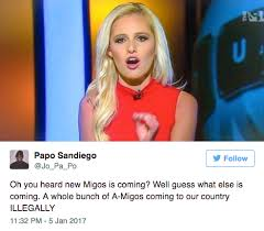Migos Meme - a migos tomi lahren know your meme