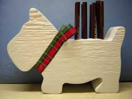 wooden pencil holder plans free woodworking plans scotty dog pen and pencil holder