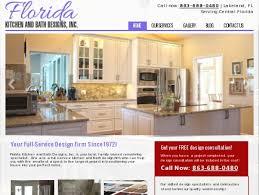 florida kitchen design florida kitchen and bath designs inc design lakeland