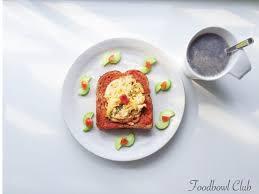 cuisiner 駱inards frais les 7 meilleures images du tableau my breakfast sur
