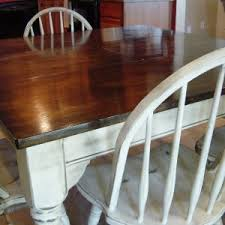 how to refinish veneer table decor refinishing a veneer table a tutorial fabulously flawed