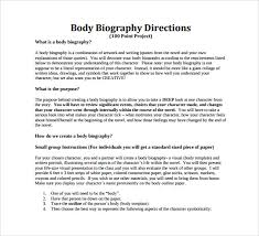 extended essay example biography example biography research