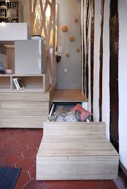 20 Square Metres Julie Nabucet Designs 12 Square Meter Mini Apartment With A