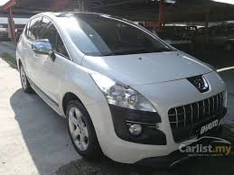 is peugeot 3008 a good car peugeot 3008 2010 1 6 in kuala lumpur automatic suv white for rm