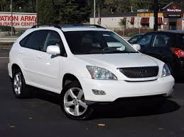 lexus rx used 2004 lexus rx 330 at auto house usa saugus