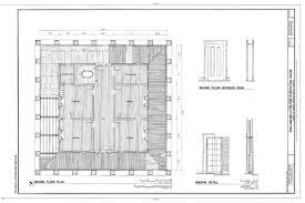 antebellum floor plans plantation blueprints exquisite 14 antebellum plantation house plans