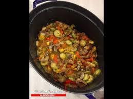 cuisine de julie recette ratatouille de julie les carnets de julie la