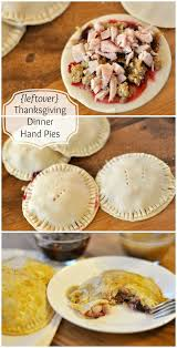 leftover thanksgiving dinner pies all your favorite flavors