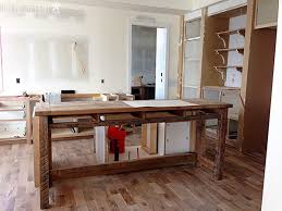 farm table kitchen island farm kitchen table size of kitchen designbuild your own