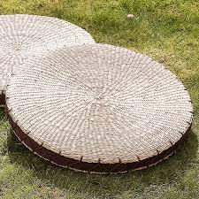 Large Outdoor Floor Pillows by Floor Cushion Outdoor Floor Cushions Peeinn Com