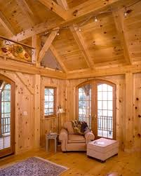 Home Interior Frames Woodhouse Eastern White Pine Frame Look At The Loft Over The