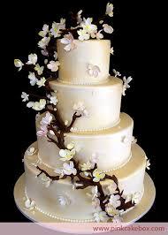 wedding cake photos dogwood wedding cake wedding cakes