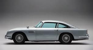 Aston Martin Db10 James Bond S Car From Spectre Built For Bond Aston Martin Debuts Unique Car For U0027spectre