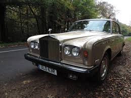 roll royce silver rolls royce silver shadow review youtube