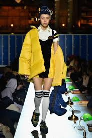Brandname News Collections Fashion Shows by The Top Trends Out Of Paris Include Puffer Jackets And Shearling