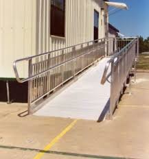 aluminum ramps redd team