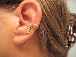ear cuffs ireland 71 best earrings images on celtic knot
