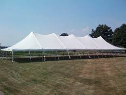 tent rental tent rental prices professionally installed aa party and tent