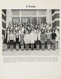 northeast high school yearbook 1969 font in the yearbook of graceville high school in graceville