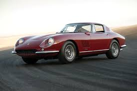how many ferraris are made each year mcqueen effect set to boost 67 at monterey car week