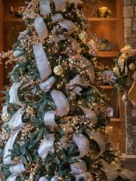 with ribbon archives christmas tree decorating ideas