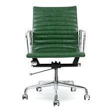 fauteuil de bureau cuir vintage chaise de bureau vintage mariokenny me
