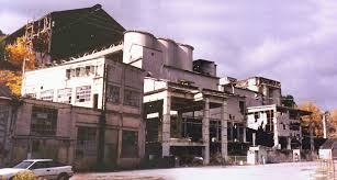 bamberton cement plant circa 1996 mill bay bc oc 1855x992