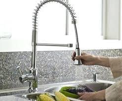 faucet for kitchen sink brilliant classic swivel spout kitchen sink faucet