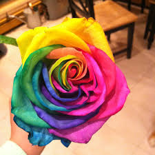 tie dye roses tie dye i think i just found flowers for my wedding