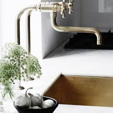 One Touch Kitchen Faucet Kitchen Bar Faucets Best Touch Kitchen Faucet Combined Brushed