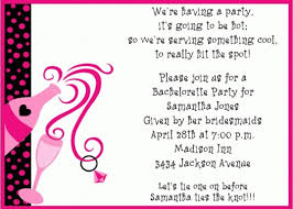 bachelorette party invitation wording party invitations unique bachelorette party invite wording high